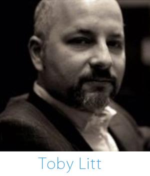 Toby Litt