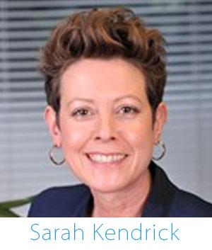 Sarah Kendrick