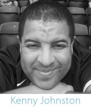 Kenny Johnston