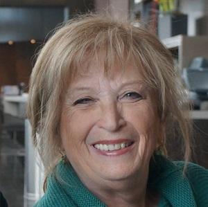 Marilyn Tucknott