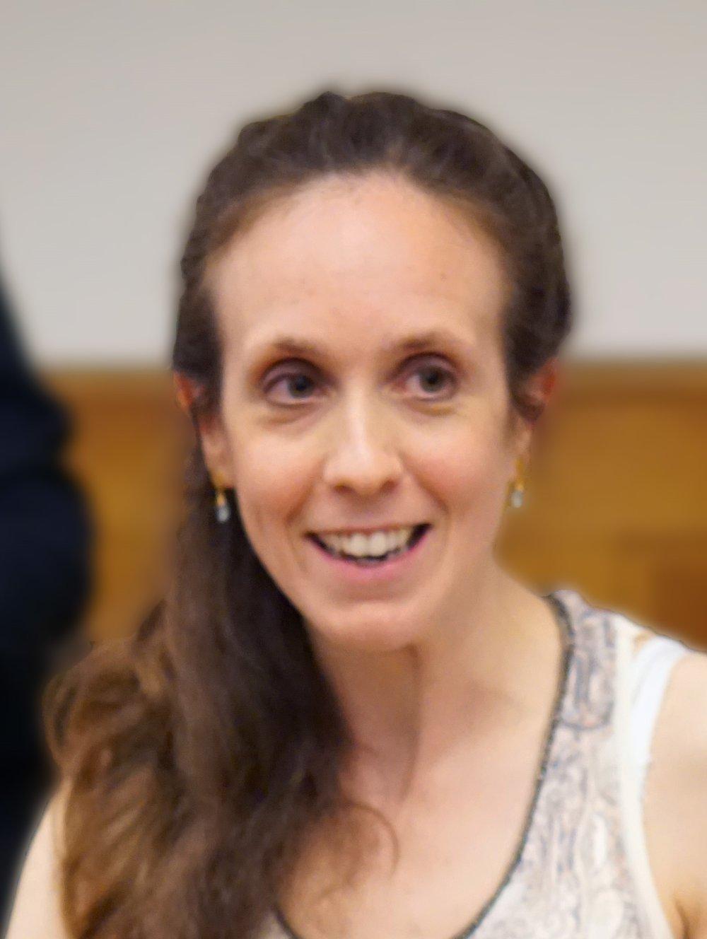Nicole Schnackenberg