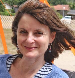 Rachel Everard