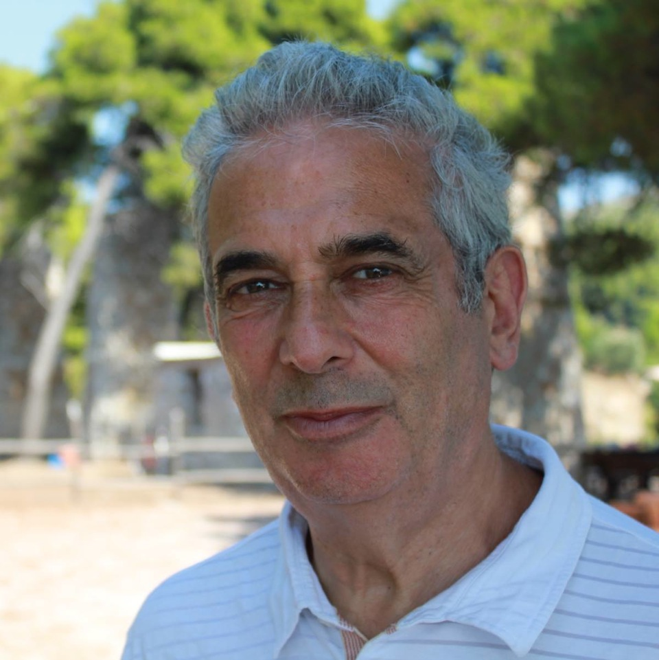 Malcolm Stern