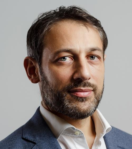 Dr Filippo Passetti