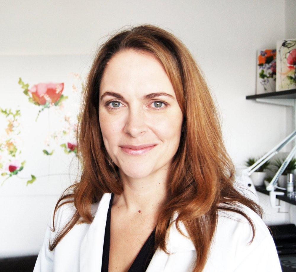 Dr Petra Simic