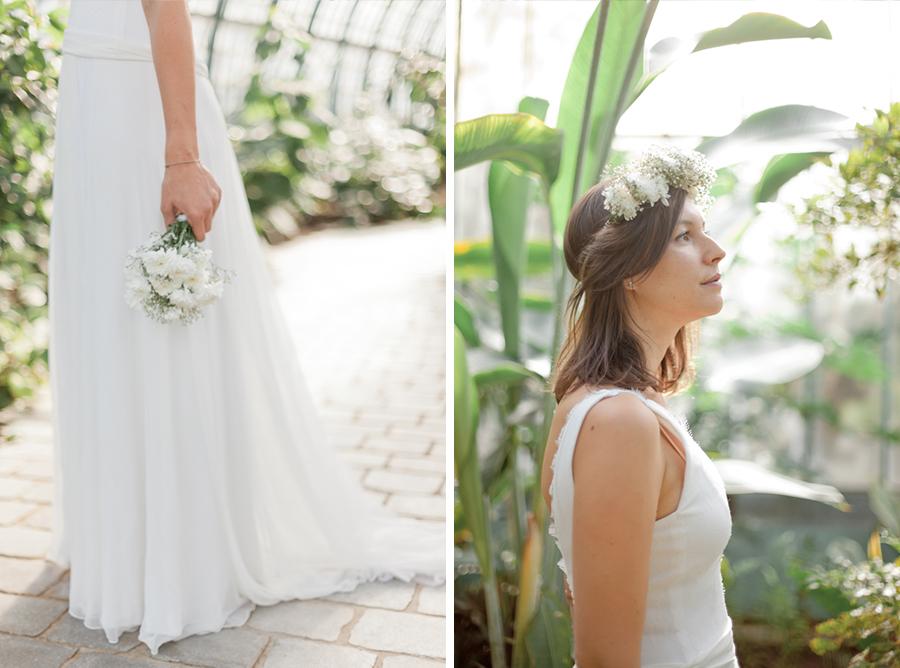 fleur bouquet mariage