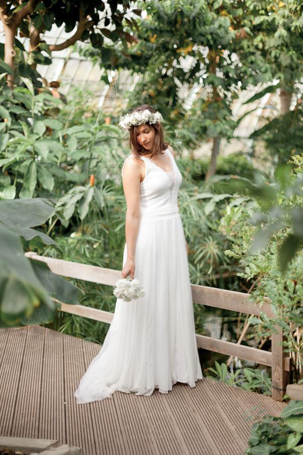 jolie robe mariée