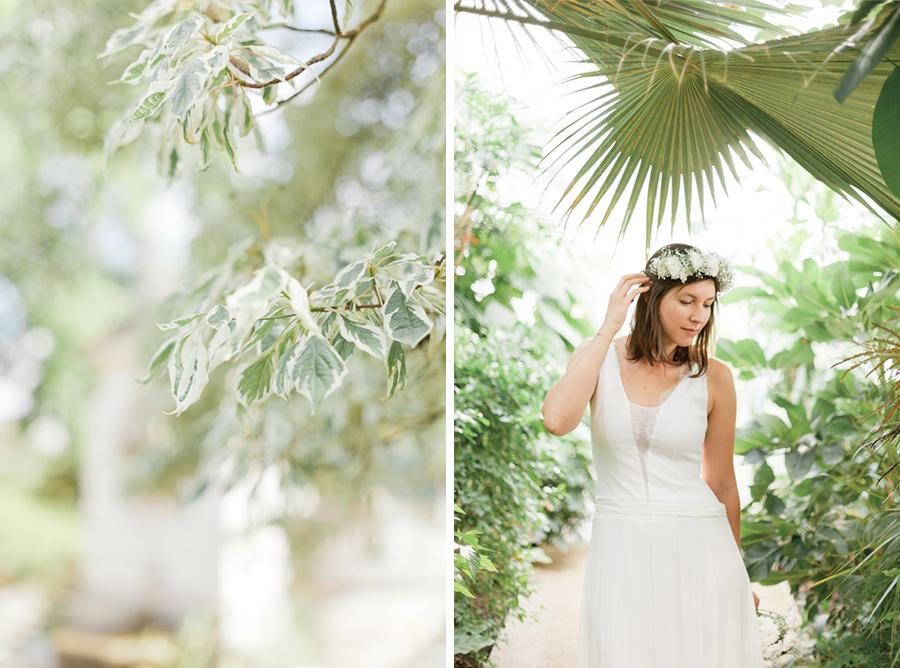 robe de mariée elegante