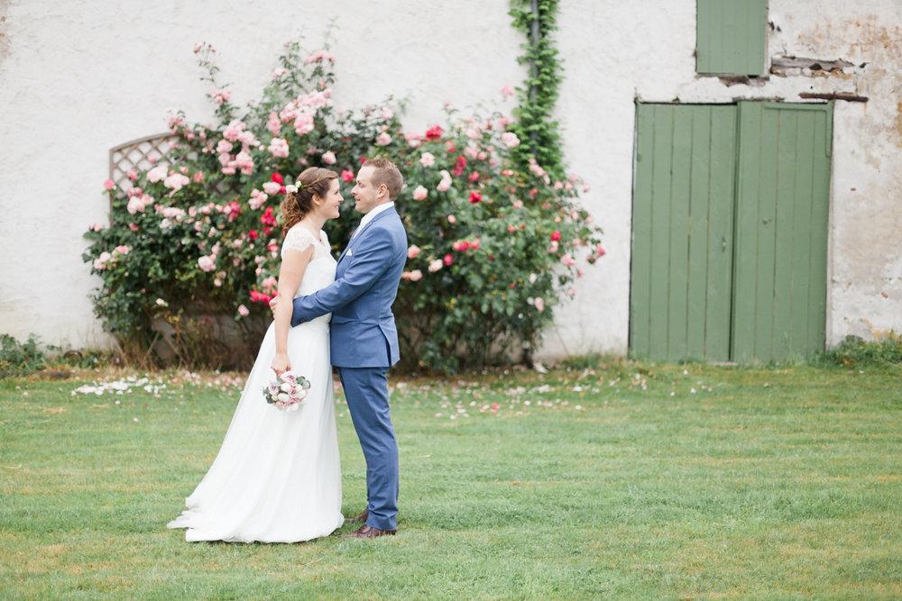 photographe mariage champetre en essonne