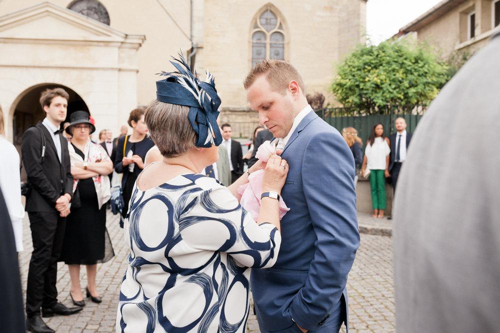 mariage religieuse paris