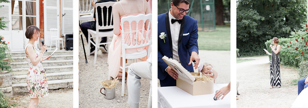 ceremonie mariage a paris