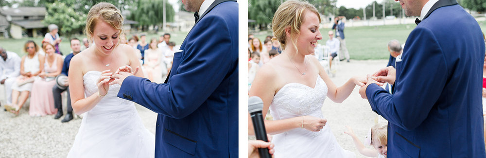 mariage laique chateau paris