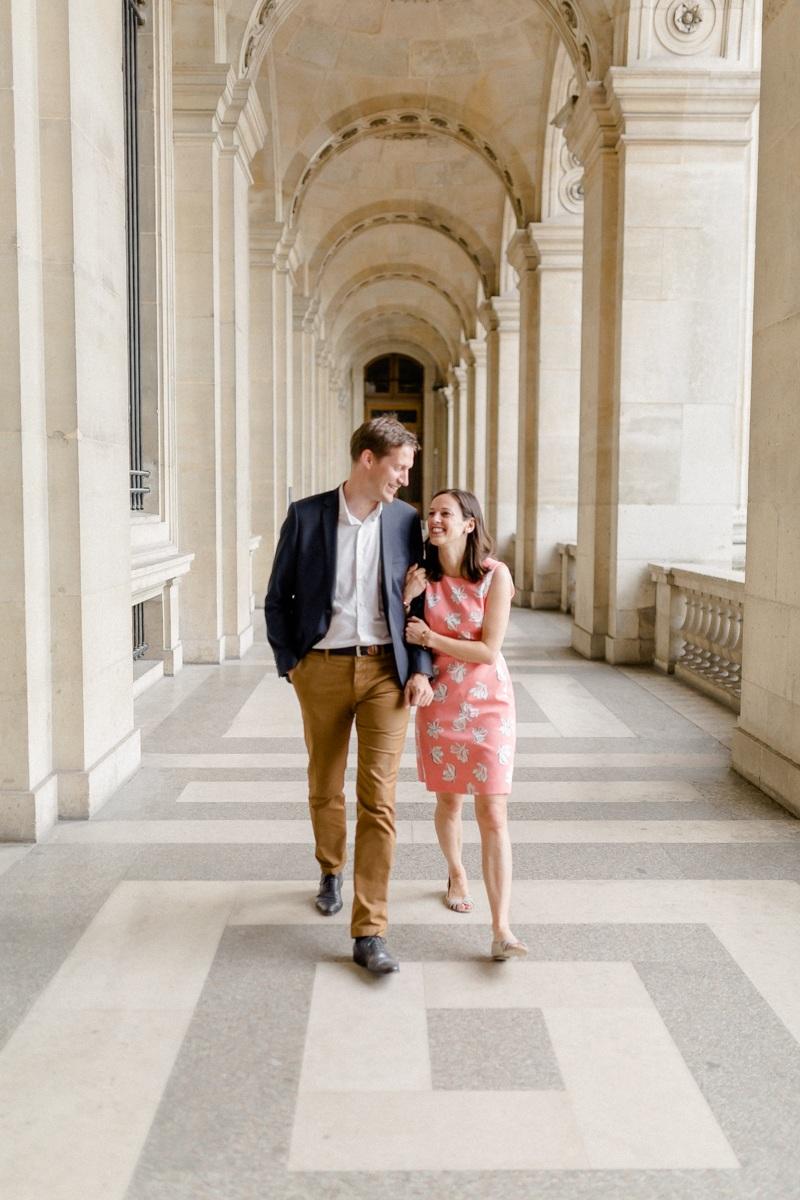 Photographe Paris 17 Yvelines mariage couple
