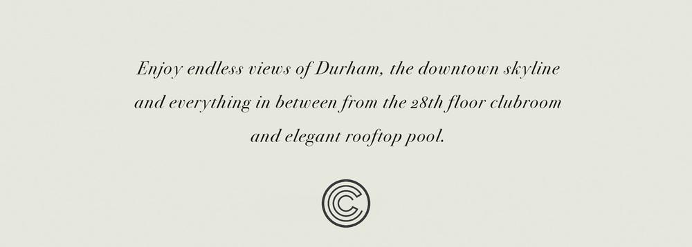 Durham NC Condos For Sale