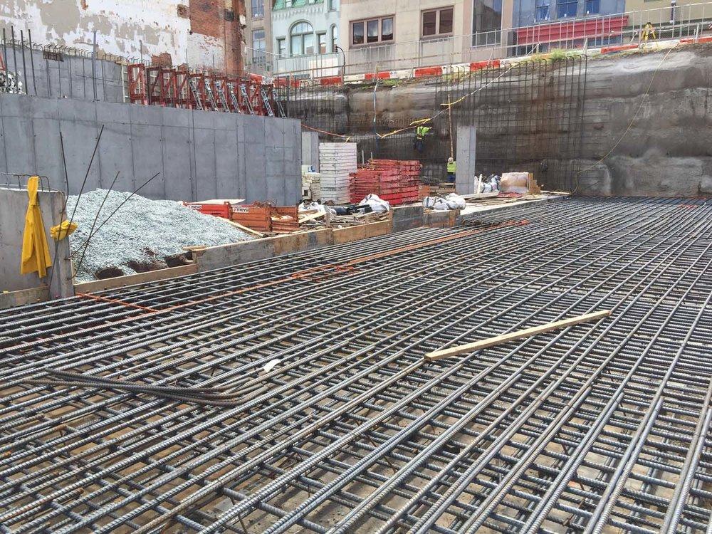 Construction in Durham NC Update
