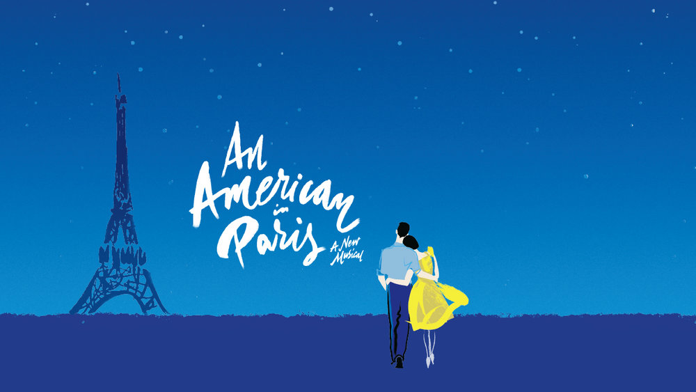 An American in Paris at DPAC
