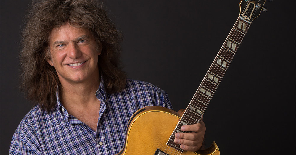 pat metheny at carolina theatre durham nc