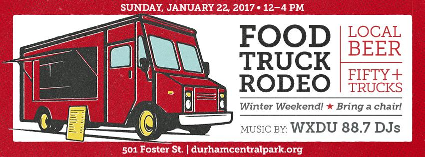 Food Truck Durham NC