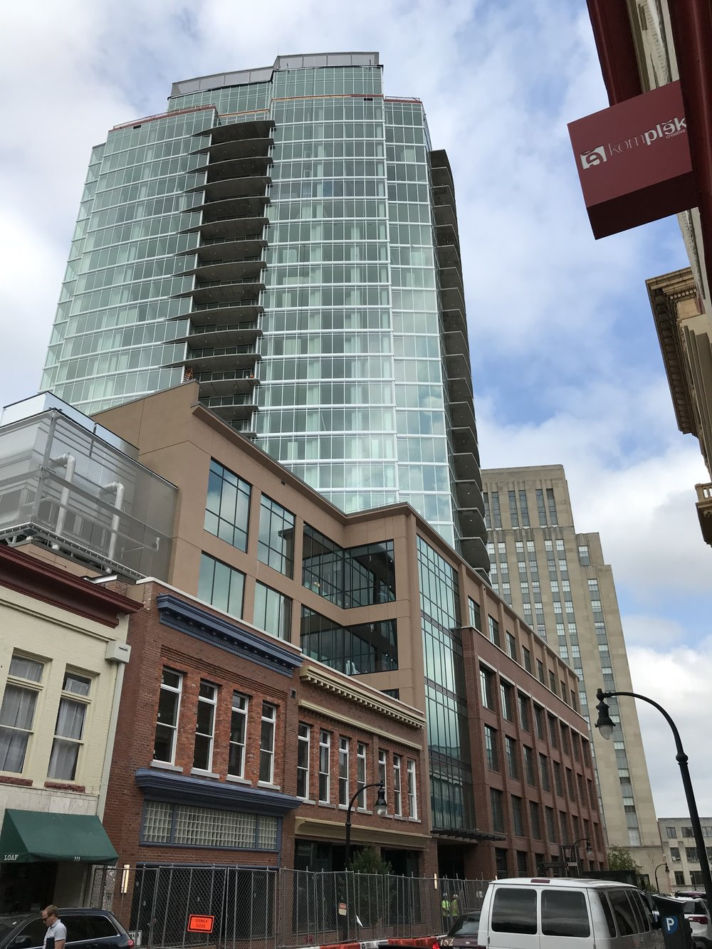 Bull City Blog Downtown Durham Nc One City Center