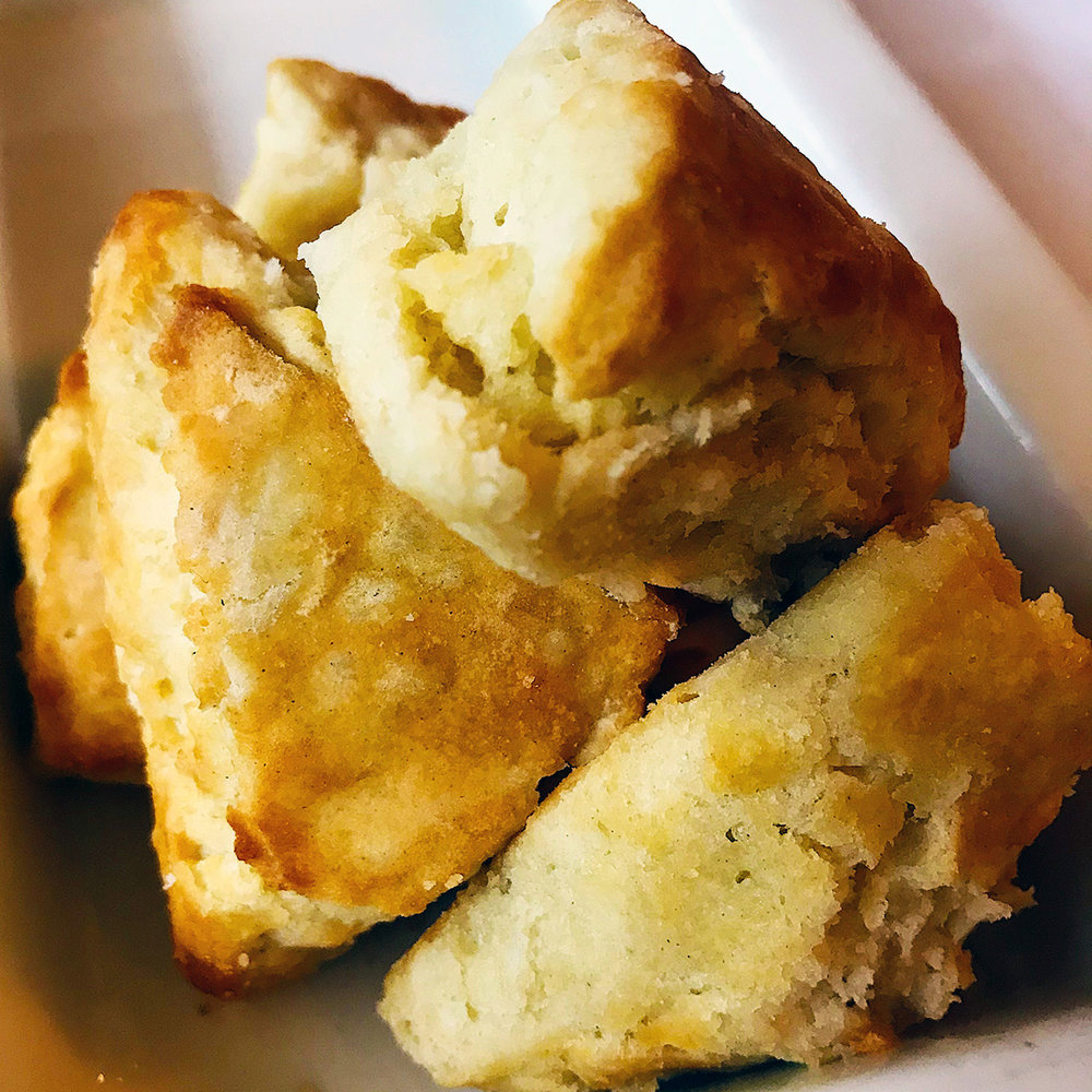 louisiana biscuits
