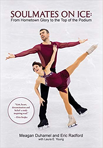 Soulmates On Ice Book Cover