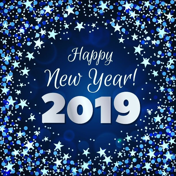 Happy New Year! #newyear #happynewyear #2019 #ampyoucan #amputeecoalitionofbc