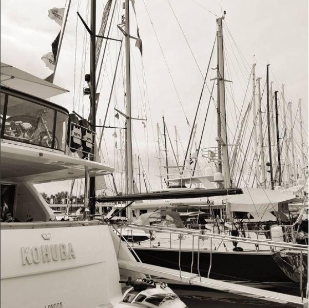 Kohuba_Palma Superyacht Show.JPG