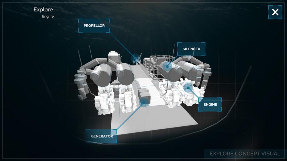 3D Engine