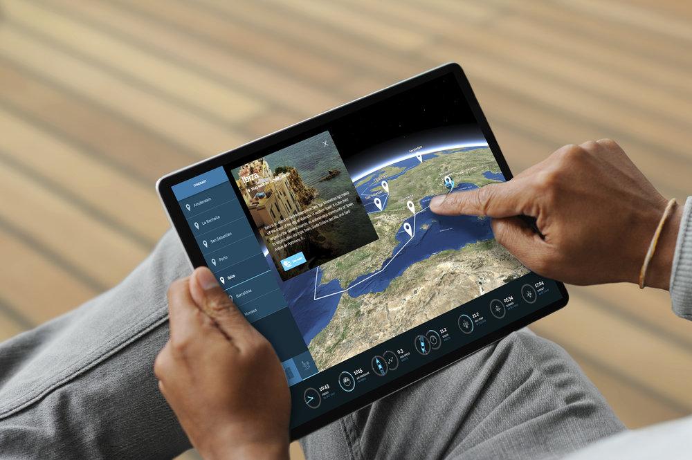 YachtEye iPad user on teakdeck.jpg