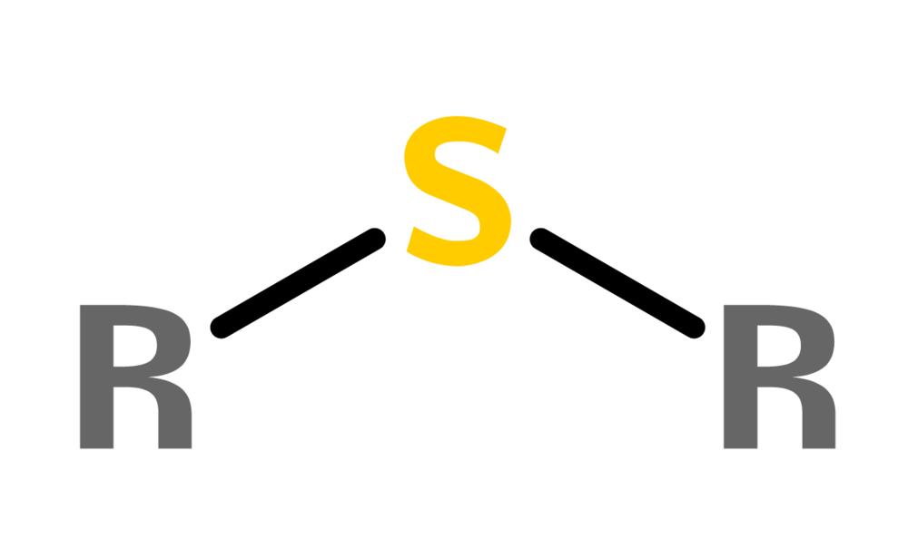Figure 11. Thio compound