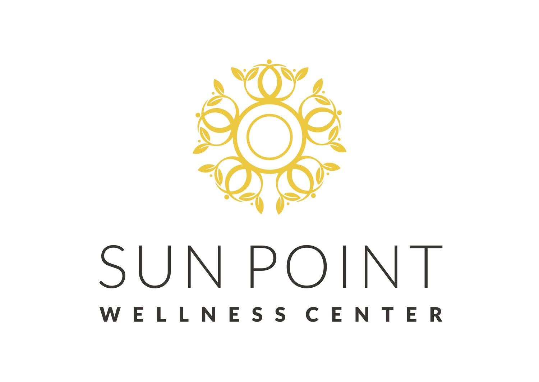 Sunpoint logo — 2