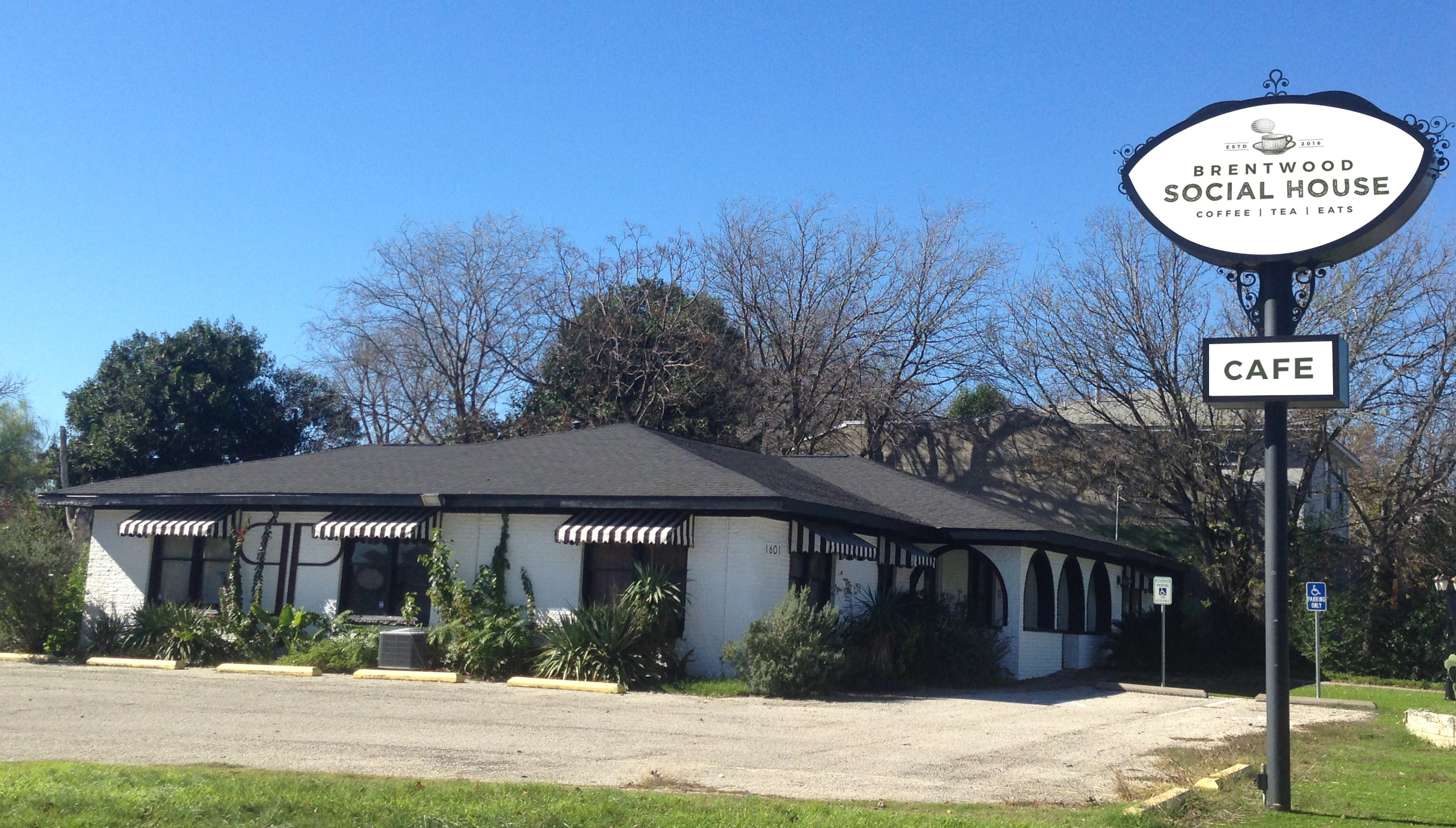 brentwood social house austin texas