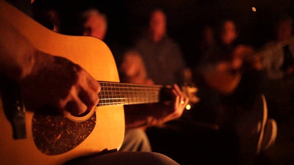 Fireside Jam Band at Brentwood Social House
