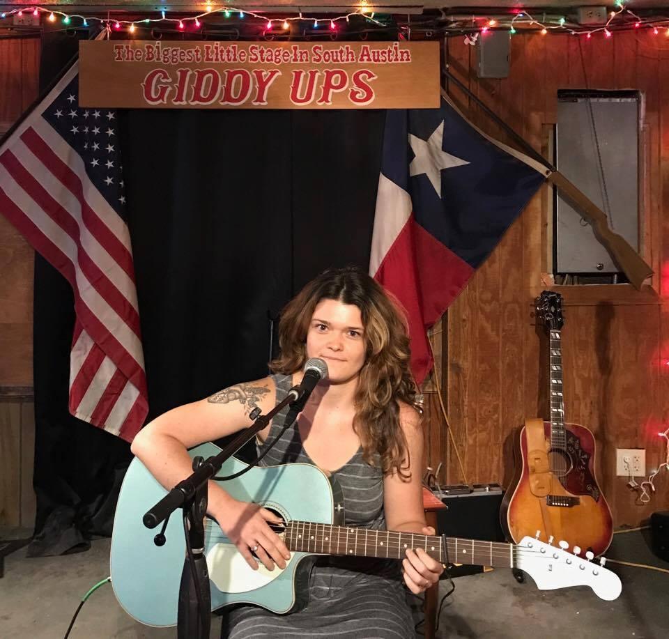 Haley Harkin Plays at Brentwood Social House