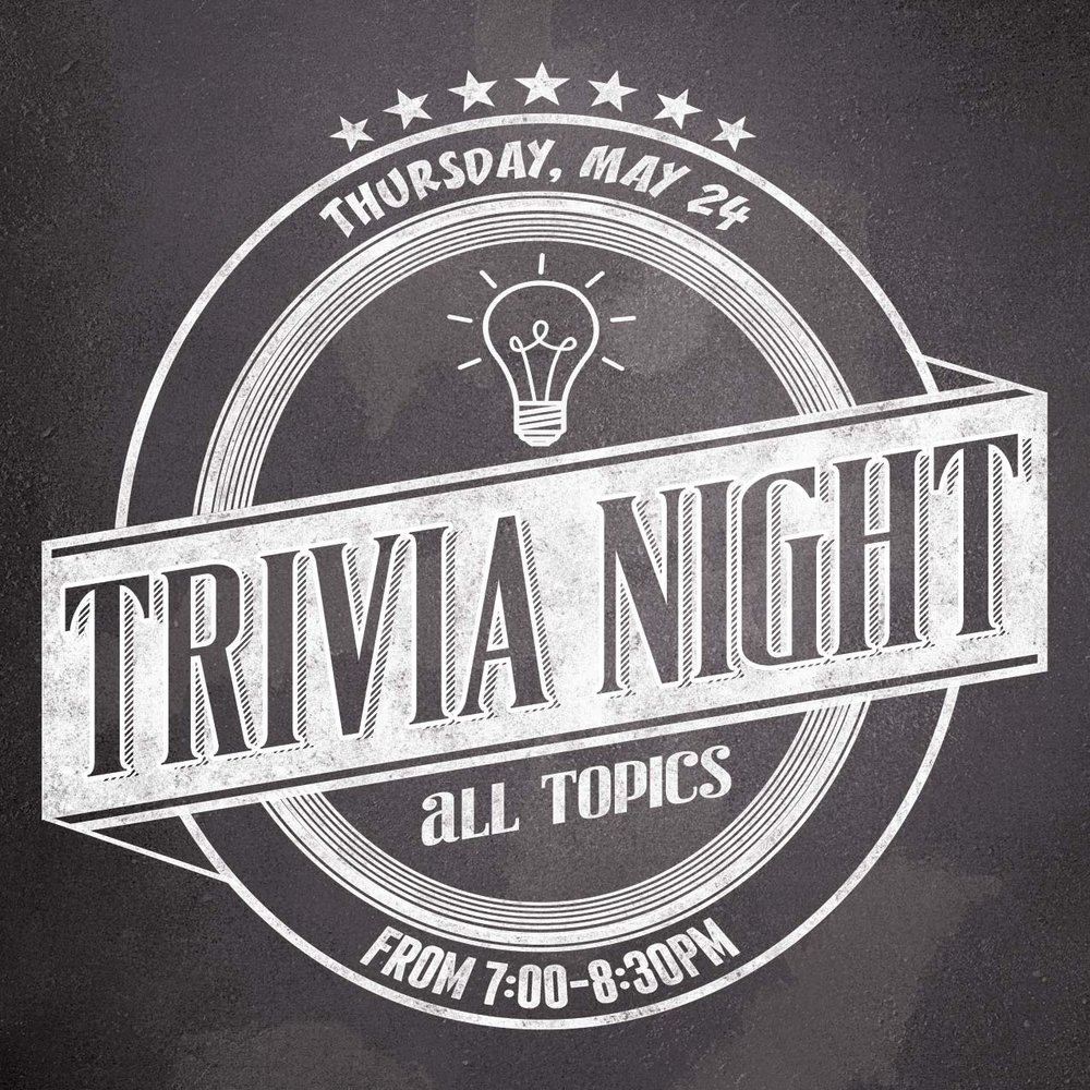 Thursday Night Trivia at Brentwood Social House