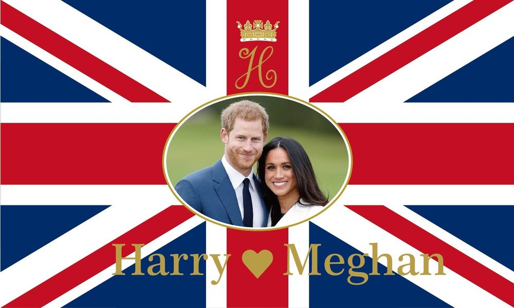 Royal Wedding Afternoon Tea Celebration at Brentwood Social House