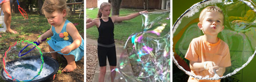 Bubble Fest at Brentwood Social House