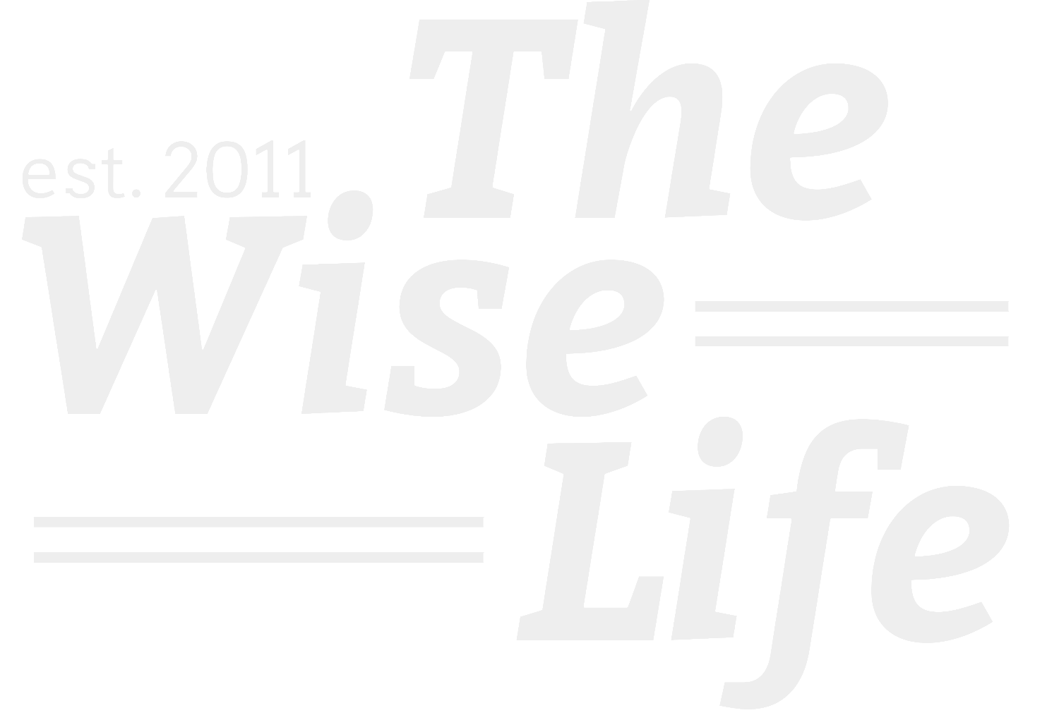 TheWiseLife