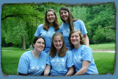 2008 summer female staff