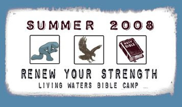 summer 2008 camp theme