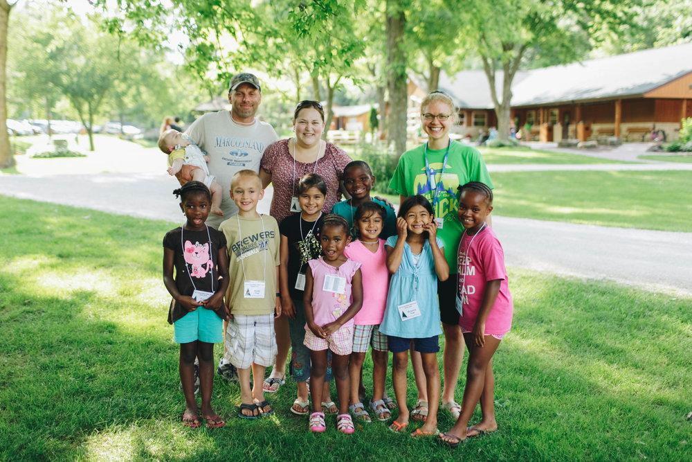 Family Camp I