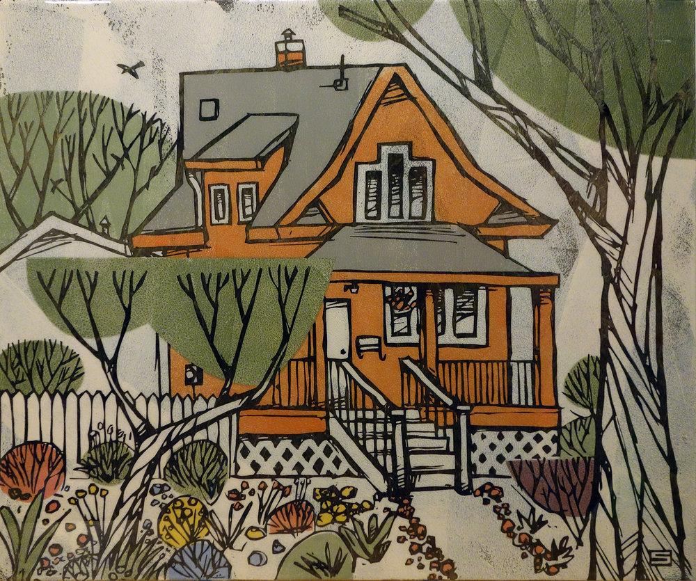 Bellous House