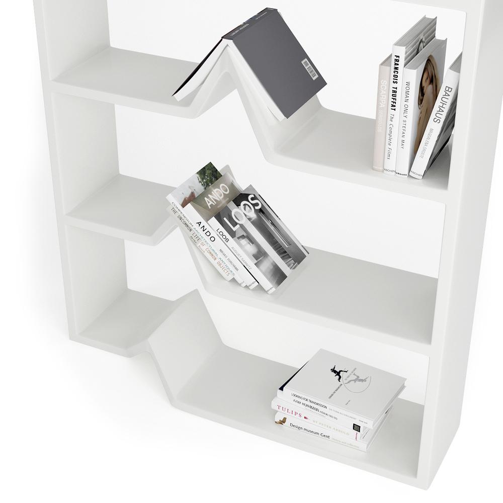 Darwin Bookshelf