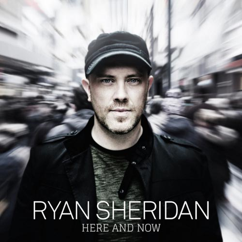 ryan sheridan the dreamer