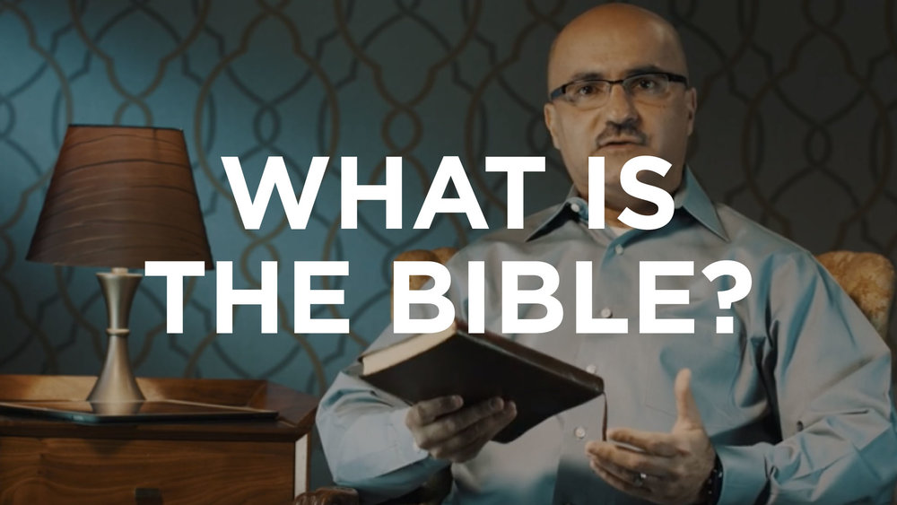 In this short video series, Al Fadi looks at the Bible's inspiration and revelation, its recorded eyewitness accounts, and some of the history of how this amazing and Holy Scripture came together.