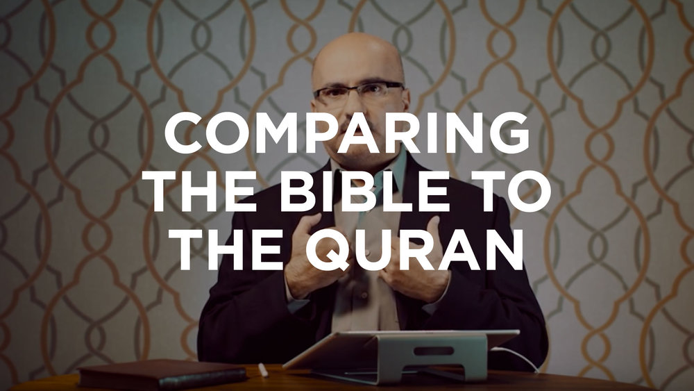The Quran claims to be on the same line of revelation as previous divine books, however, does the style of revelation in the Quran match those in the Old Testament or New Testament of the Bible? What makes the scripture the Word of God in the Bible as opposed to the Quran? How were both books revealed?