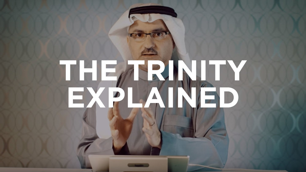 Al Fadi unpacks the subject of the Trinity. He takes time in this series to address God the Father, the Son, and the Holy Spirit and what the Bible says about this concept of one God in three persons.