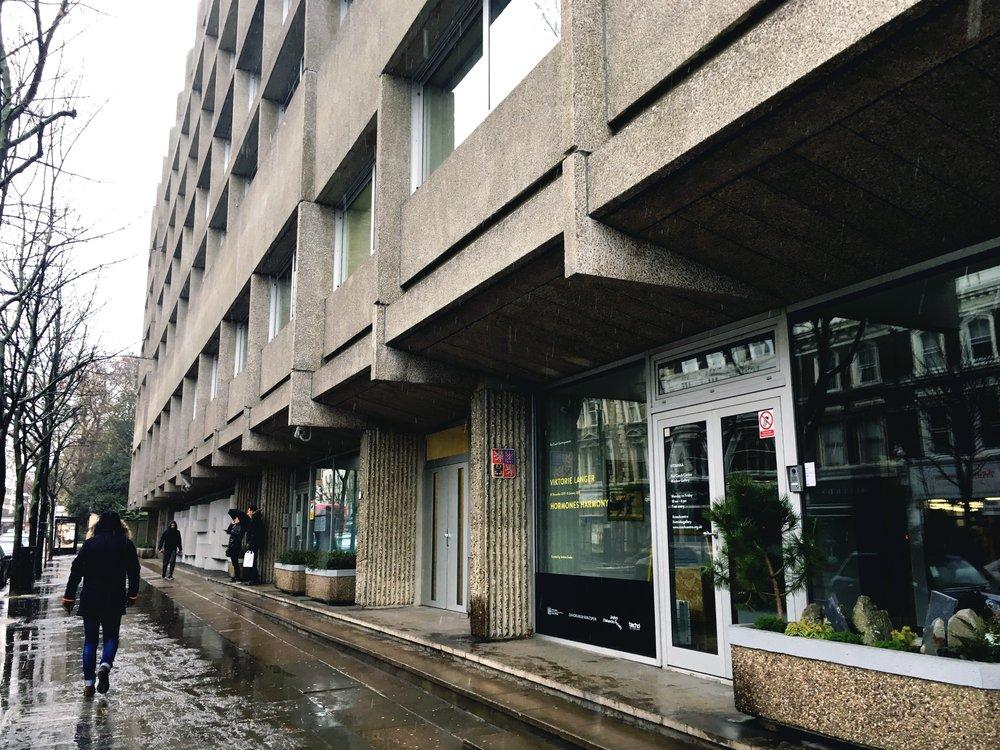 Czech Centre London.JPG