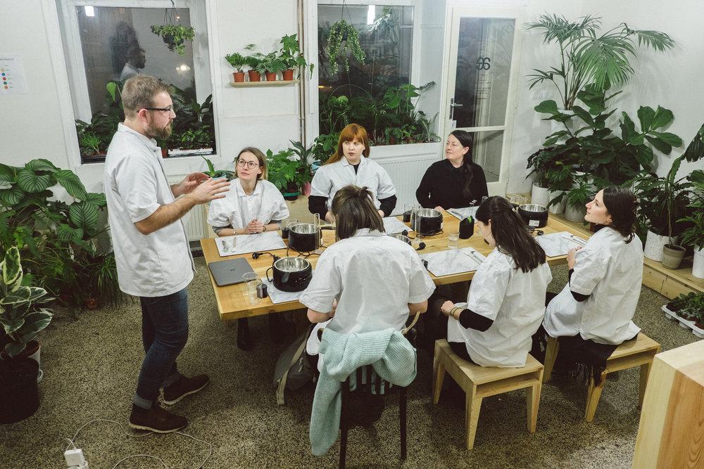 Fotografie: Adéla Ježková