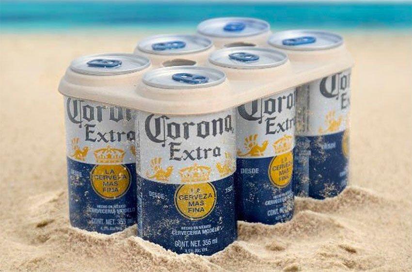 Corona_Biodegradable_Beer Ring